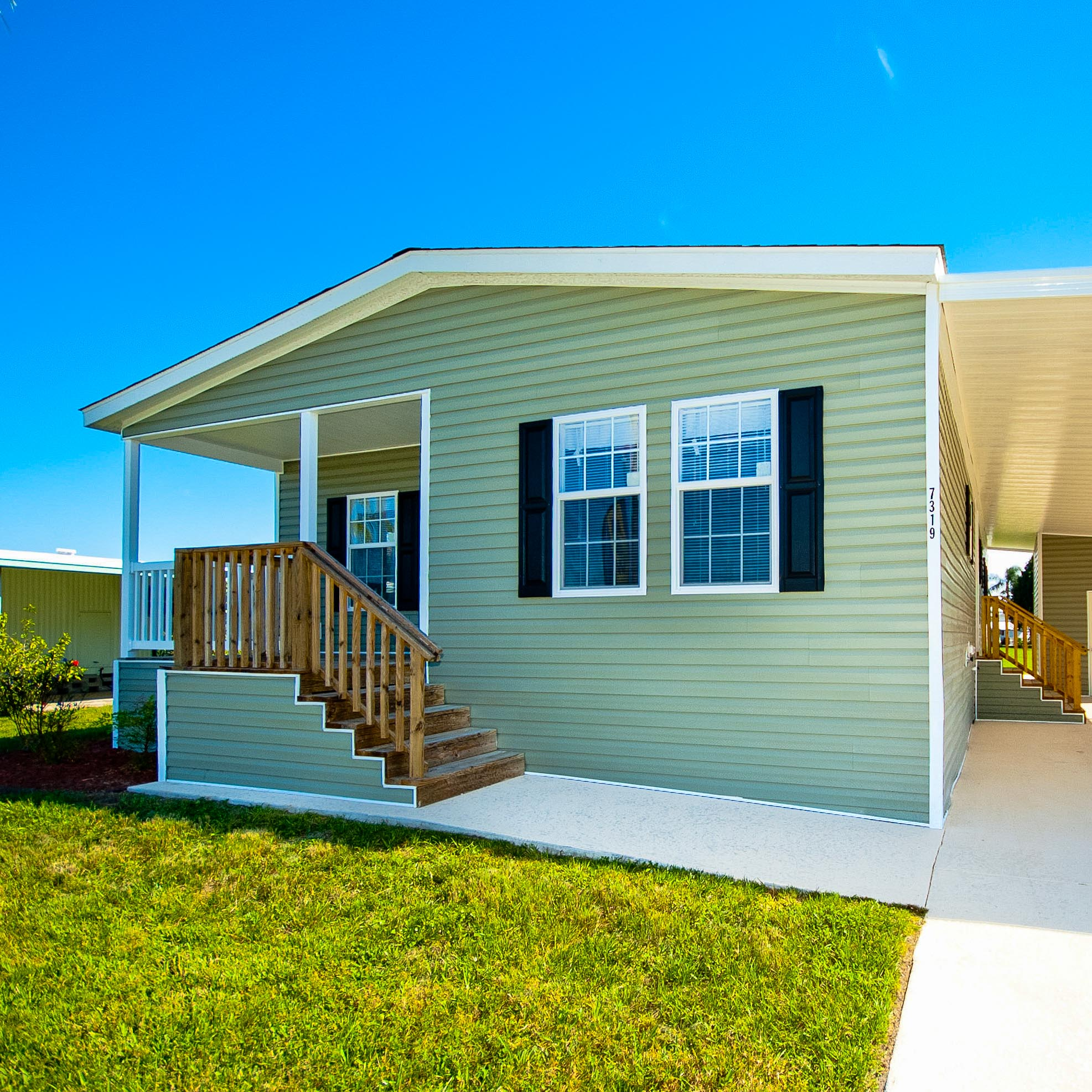 Top 5 Tips for Renting a Mobile Home