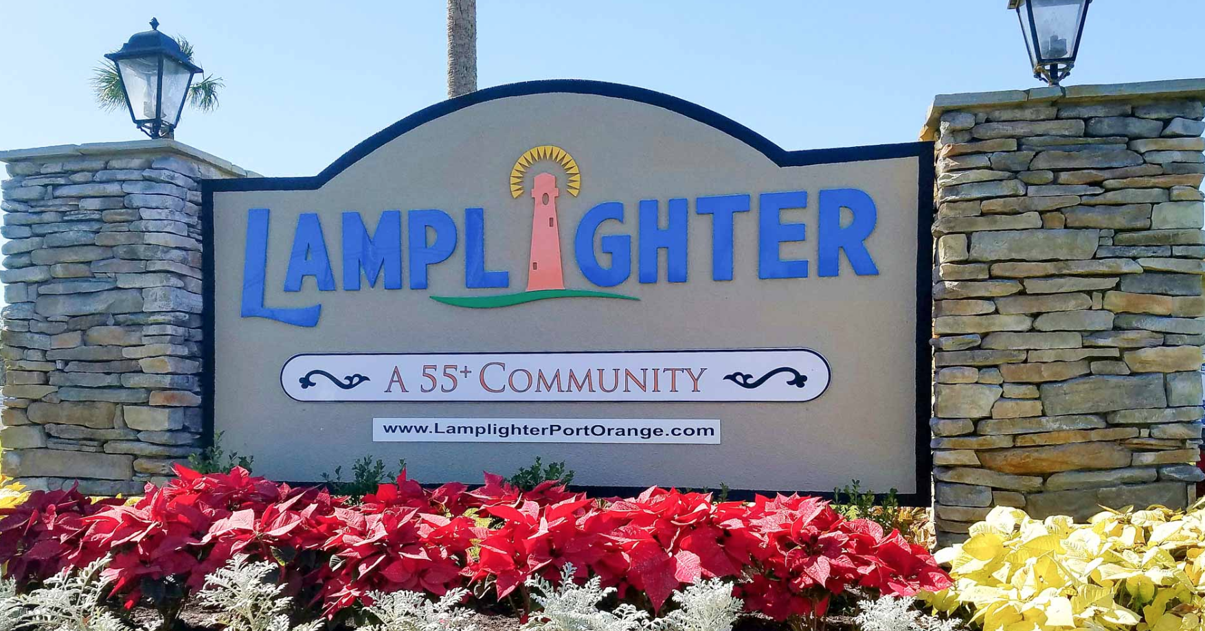 Spotlight 55+: Lamplighter