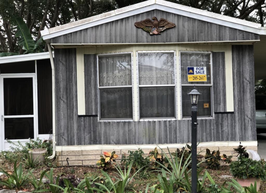 Kings Pointe Mobile Homes
