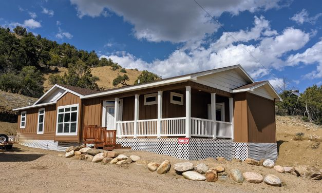 Must-Ask Questions When Selling your Mobile Home