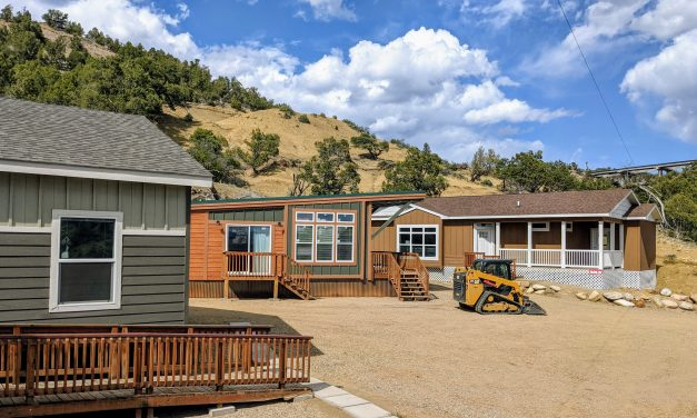 The Hud Code for Manufactured Homes