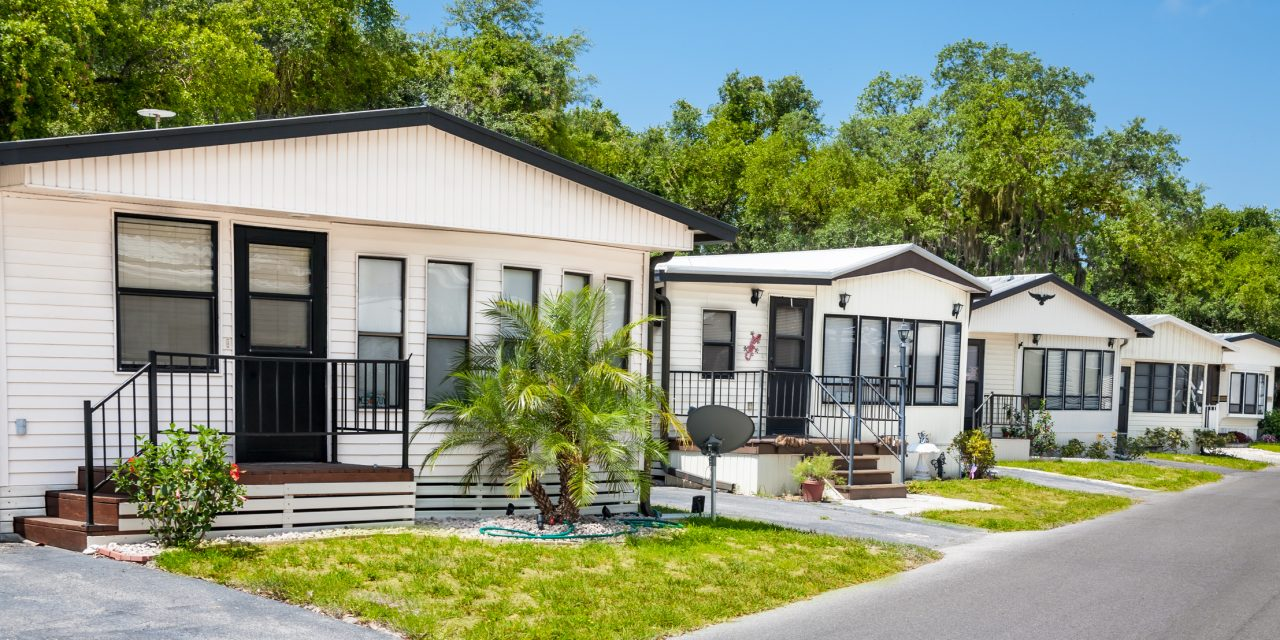 The Hud Building Code for Manufactured Homes